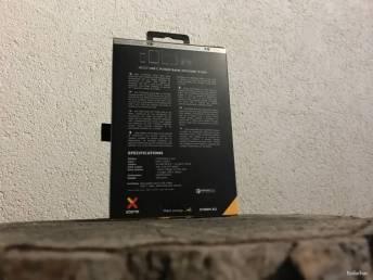 %name Xtorm XB2: Il powerbank da 17.000mAh con USB C per caricare anche i nuovi MacBook Pro
