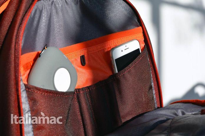 www.italiamac.it powerbank apple watch xtorm1 Xtorm XPD17 Apple Watch Charger Boost: Un powerbank magnetico per Apple Watch e iPhone