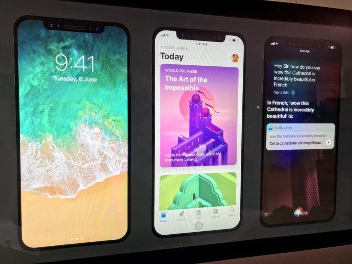 www.italiamac.it iphone 8 apps concept maksim petriv 002 Ecco come le app più famose calzeranno nel display di iPhone 8