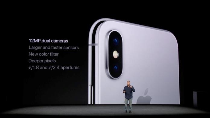 www.italiamac.it iphone x gioiellino apple apple iphone x 5 iPhone X è il nuovo gioiellino presentato da Apple
