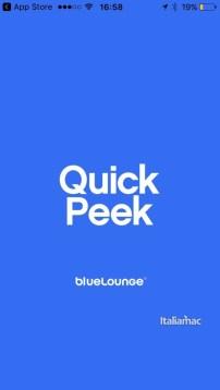 %name Quick Peek, la soluzione di Bluelounge per trovare rapidamente quello che cerchiamo