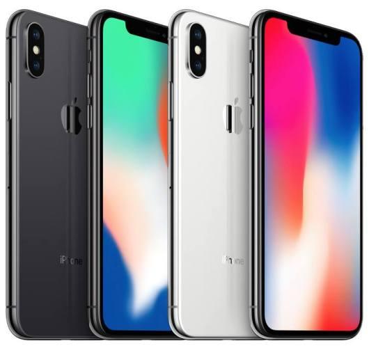 www.italiamac.it iphone x disponibili al day one negli store fisici iphone x quad iPhone X disponibili al day one negli store fisici
