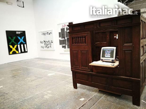 www.italiamac.it mac vintage alla biennale di venezia biennale venrzia mac 03 620x465 Mac Vintage alla Biennale di Venezia