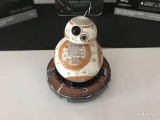 %name BB 8 con Force Band: Il droide di Sphero ispirato a StarWars