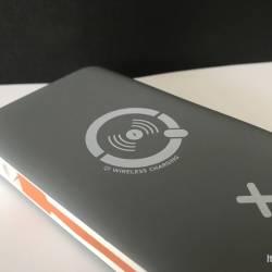 Xtorm Powerbank Wireless