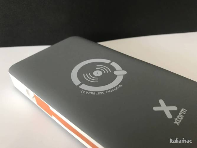 www.italiamac.it xtorm il powerbank wireless da 8 000mah certificato qi img 5183 Xtorm il powerbank wireless da 8.000mAh certificato Qi