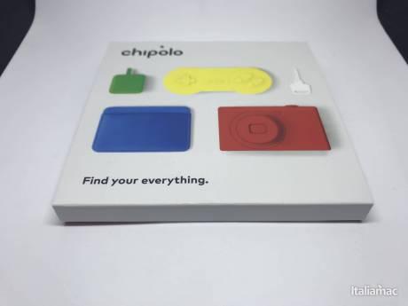 %name Chipolo Plus o Classic? I tracker bluetooth per non perdere mai le chiavi