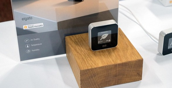 www.italiamac.it elgato presenta al ces eve button ed eve room compatibili con homekit main elgato Elgato presenta al CES: Eve Button ed Eve Room compatibili con HomeKit