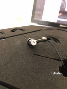 %name Forza Metallo Wireless, gli auricolari di V Moda personalizzabili