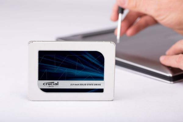italiamac image 1 Spedizione veloce Gratis per Crucial SSD MX500 con il coupon di Italiamac