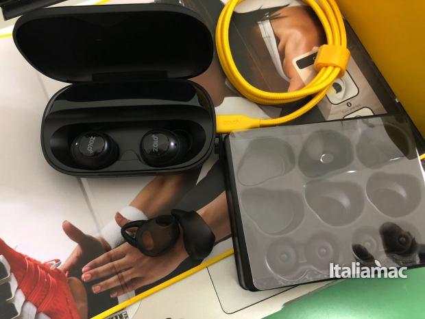 italiamac zolo by anker accessori 620x465 Zolo Liberty, musica in libertà con gli auricolari wireless di Anker