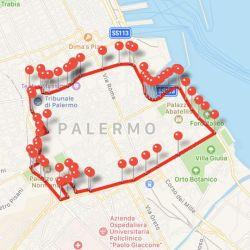 ZTL City Palermo