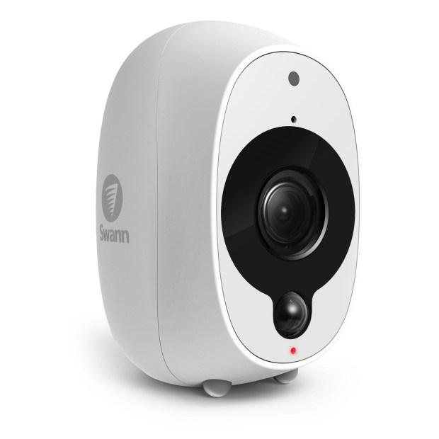 italiamac swwhd intcam angle right 620x620 Smart Security Camera da Swann: la telecamera senza fili che sta bene sia in casa che fuori