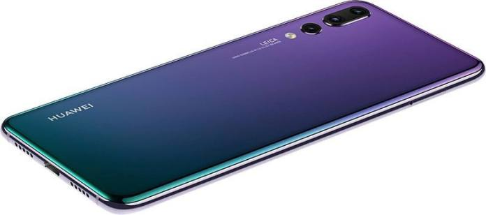 italiamac huawei p20 pro 800x354 Tripla fotocamere sugli iPhone del 2019 è quasi sicura