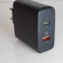 Aukey caricabatterie USB-C