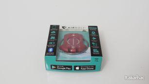 %name AirBolt: Anche il lucchetto si fa smart e controllabile da iPhone