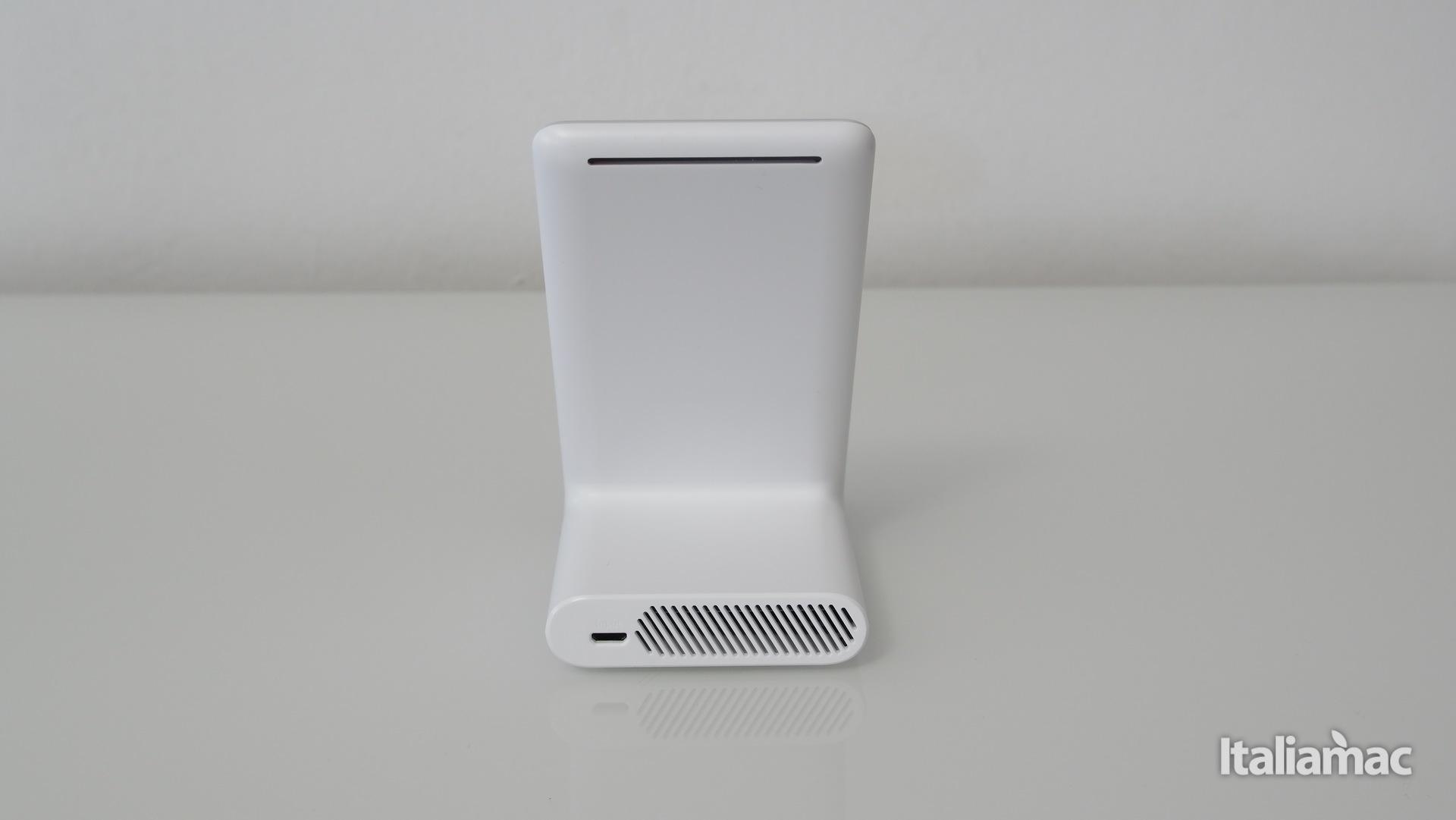 %name PowerWave 7.5 Stand e Pad: I caricabatterie wireless rapidi di Anker