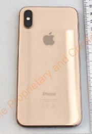 %name Nuove foto mostrano iPhone X in colorazione Gold