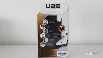 %name UAG Pathfinder aggiunge la protezione militare a iPhone X
