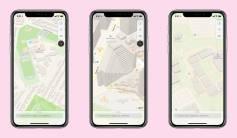 %name Mappe: Apple sta ricreando lapp da zero, con due grandi novità