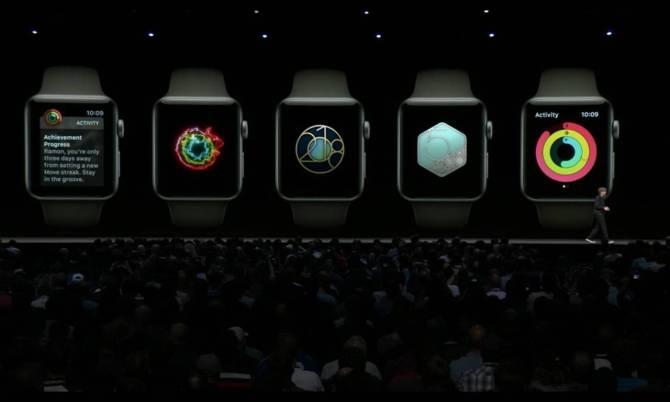 italiamac italiamac schermata 2018 06 04 alle 20.08.27 Apple presenta watchOS 5 con tantissime novità
