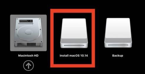 italiamac italiamac schermata 2018 06 12 alle 12.05.13 Come creare chiavetta USB avviabile con macOS Mojave
