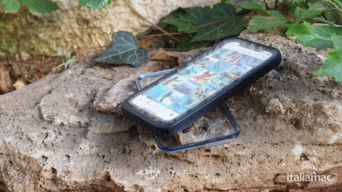 italiamac p6051231 Catalyst: Il case impermeabile fino a 10 metri per iPhone X