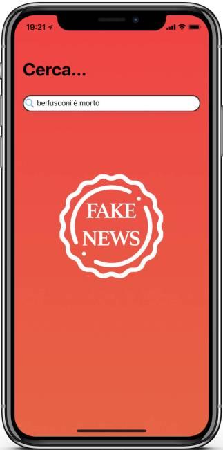 italiamac iphone x fakenewsanalyzerfallita Fake News Analyzer: Lapp per scoprire se una notizia è vera o falsa
