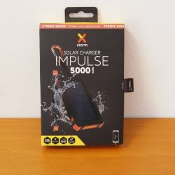 Xtorm Impulse Pack Front