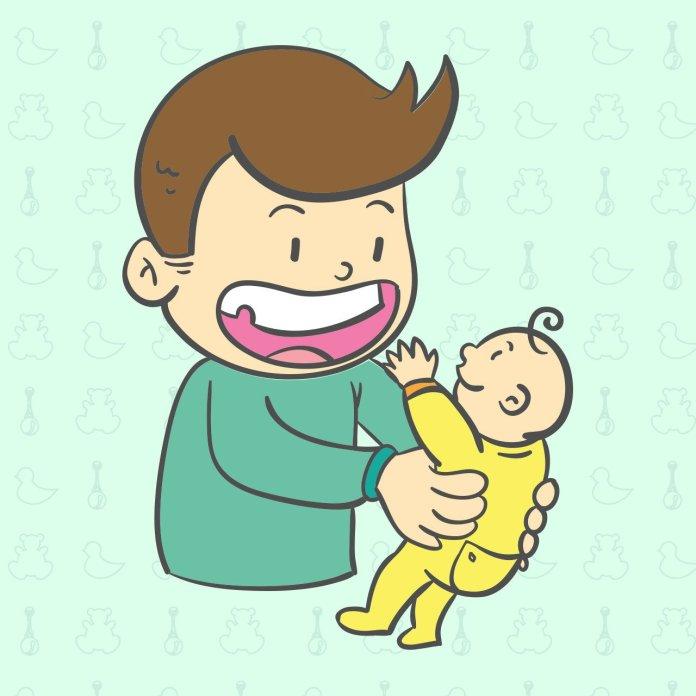 italiamac avatar babbo felice 1024x1024 BabboFelice.it, un nuovo blog di un neo papà amico di Italiamac