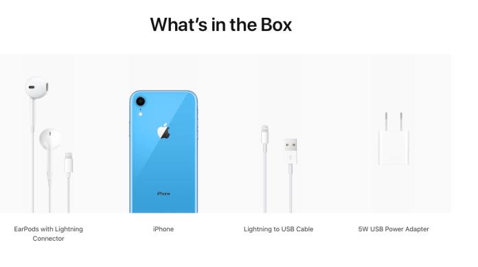 italiamac niente cavo usb c o caricabatterie rapido incluso nei nuovi iphone Niente cavo USB C o caricabatterie rapido incluso nei nuovi iPhone