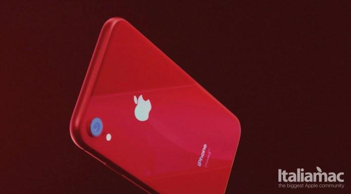 italiamac nuovo new apple iphone xr 14 1024x568 20 foto del nuovo Apple iPhone XR, in 6 colori