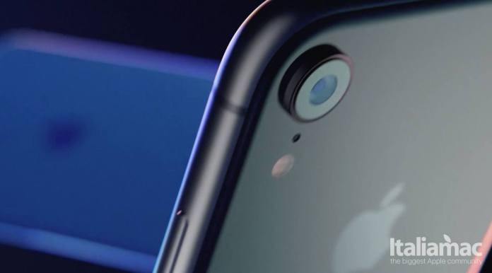 italiamac nuovo new apple iphone xr 15 1024x568 20 foto del nuovo Apple iPhone XR, in 6 colori