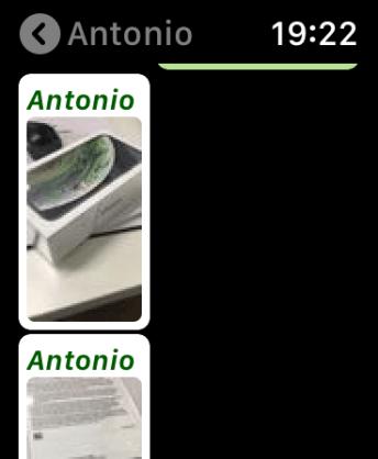%name WhatsApp sbarca su Apple Watch grazie a WatchChat
