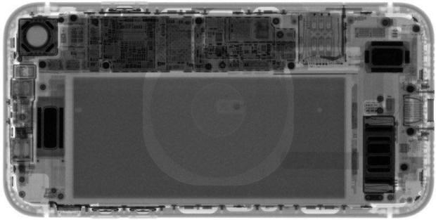 italiamac iphonexr 620x313 iPhone XR Teardown