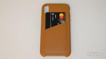 %name Proteggi il tuo nuovo iPhone XS Max o XR con le custodie in pelle Mujjo