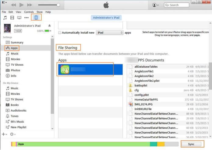 italiamac transfer data to iphone x plus 02 Trasferisci tutti i file dal computer alliPhone XS (Max) con o senza iTunes