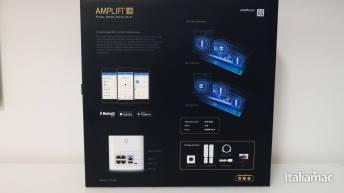 %name AmpliFi HD: Il sistema di mesh Wi Fi in grado di coprire fino a 2.000mq