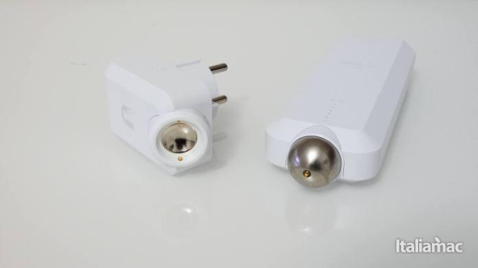 italiamac amplifi hd front dismounted mesh AmpliFi HD: Il sistema di mesh Wi Fi in grado di coprire fino a 2.000mq