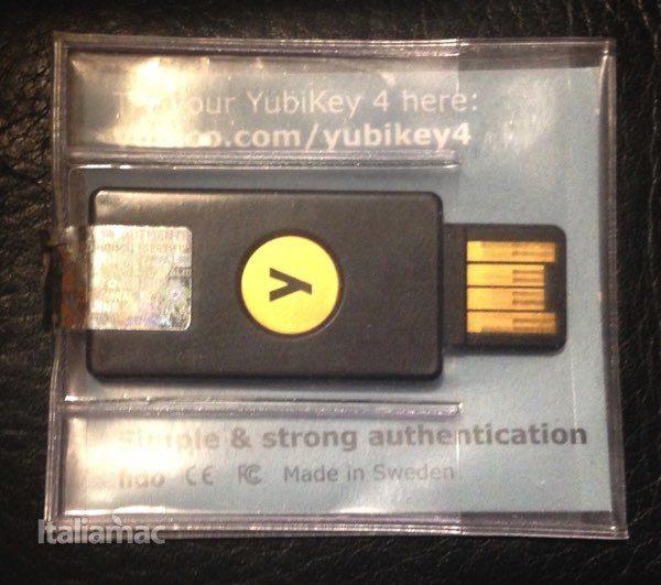 italiamac img 0001 copy YubiKey 4: molto più di una smart card