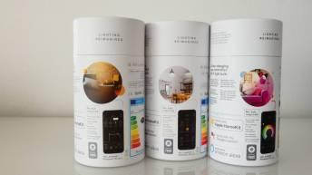 %name Recensione lampadine intelligenti LIFX Mini Color, Day & Dusk e White