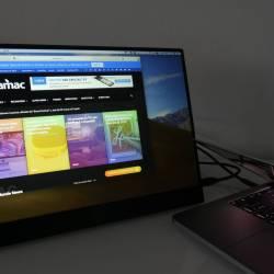 Vinpok Split: Mac touchscreen grazie al monitor secondario USB-C