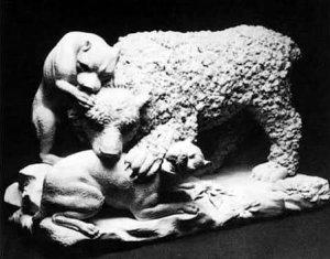 CaneCorsoHistoricalSculpture9