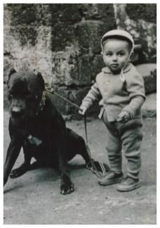Michele D'Inverno, 1954, Acerra, Napoli.