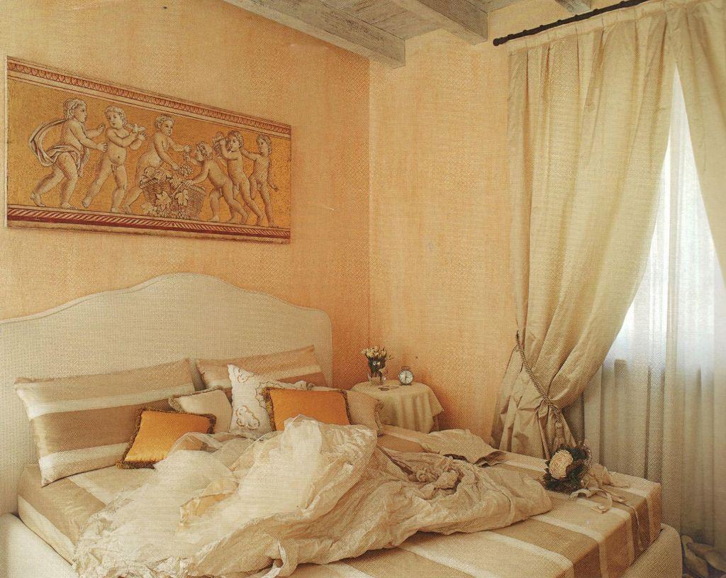 quadri per la casa al mare e quadri di mare. Italian Frescos Blog Angeli Amorini E Putti Per Decorare Pareti E Soffitti