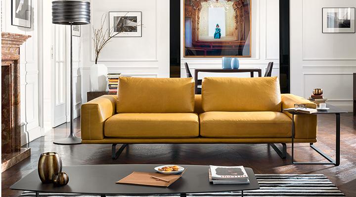 Top 5 Natuzzi Italia Sofas And Sectionals Italian Design
