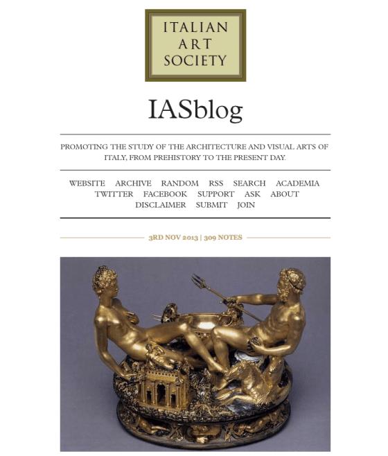 IASblog