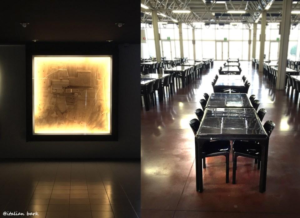 sede mangiarotti - snaidero blogtour #conoscisnaidero @italianbark