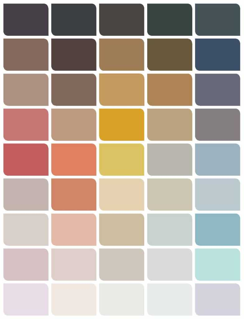colour trends ochre color and gold palettes