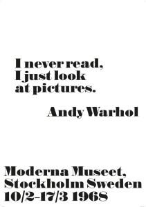 andywarhol-quote-printed art-
